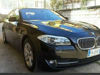 usata BMW 520 Serie 5 (F10/F11)