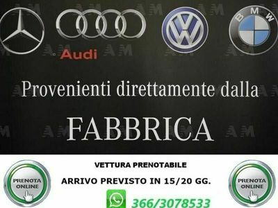 usata Audi A3 Sedan 2.0 TFSI Quattro S-tronic S-LINE