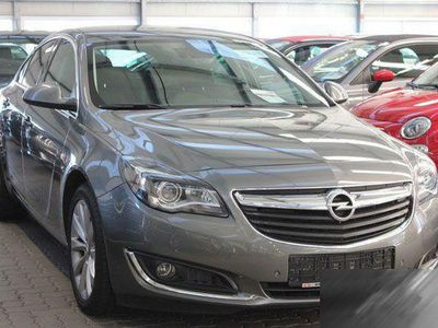 usado Opel Insignia Innovation Euro 6