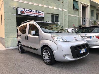 usata Fiat Fiorino Qubo1.3 MJT 95CV Trekking (N1)