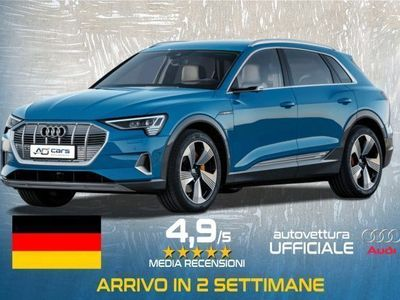 usata Audi E-Tron - 50 quattro Business