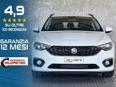 used Fiat Tipo 1.6 Mjt S&S SW Lounge