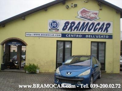 second-hand Peugeot 207 1.6 thp 150cv feline - 3 porte - tetto panoramico