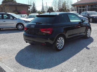 usata Audi A1 1,6 Tdi Ambition Xeno Uniproprietario