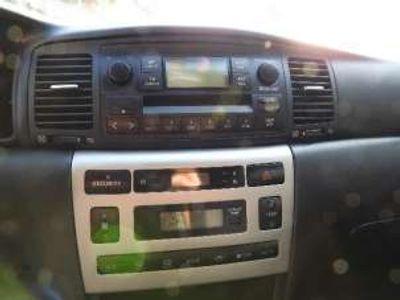 usata Toyota Corolla Due Volumi Diesel