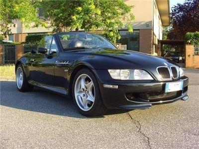 usado BMW Z3 M 3.2 24v Roadster CONDIZIONI UNICHE