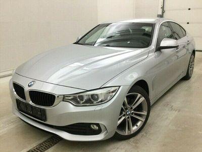 usata BMW 420 d Grand Coupe Xenon Navi R 18'