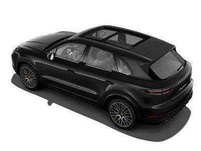 usata Porsche Cayenne 3.0 V6 del 2019 usata a Altavilla Vicentina