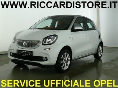 brugt Smart ForFour 1.0 youngster 71cv c/s.s.