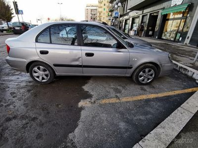 brugt Hyundai Accent 2ª serie - 2004