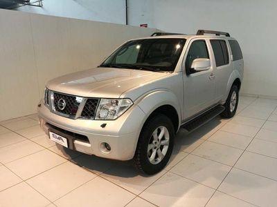 brugt Nissan Pathfinder 2.5 dCi LE Platinum
