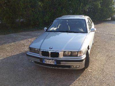 usado BMW 2000 Serie 3 (E36) -