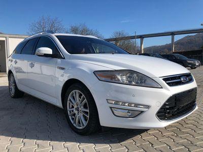 usata Ford Mondeo 2.0 TITANIUM STATION AUTOMATICA- 2012