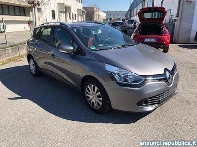 usata Renault Clio Sporter 1.5 dCi 8V 75CV Live Navi certificati