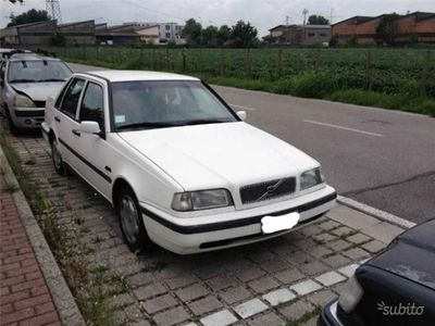 brugt Volvo 460 Serie 400GLTDiesel- 1995
