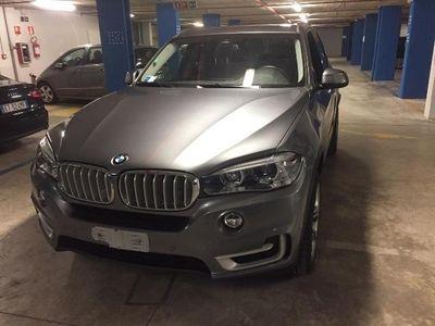used BMW X5 XDRIVE 30D EXPERIENCE 258CV