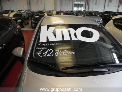 usata Kia Rio Diesel Brescello