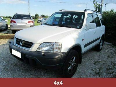 usata Honda CR-V 2.0 16V cat RVSi rif. 9772841