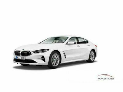 usata BMW 840 Serie 8 d 48V xDrive
