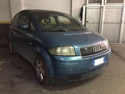gebraucht Audi A2 1.4 TDI OTTIMA