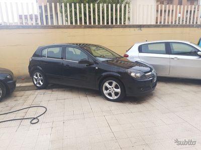 usata Opel Astra 1.7 diesel cat 5 porte GL