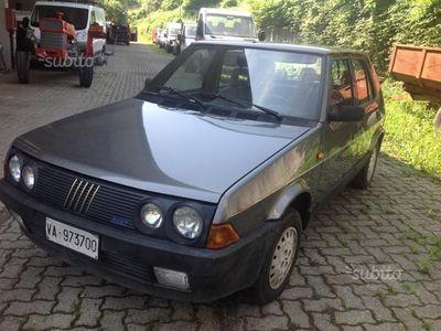 brugt Fiat Ritmo Ritmo 60 5 porte