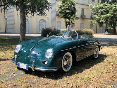 used Porsche 356 tributespeedster rch grecia elegance