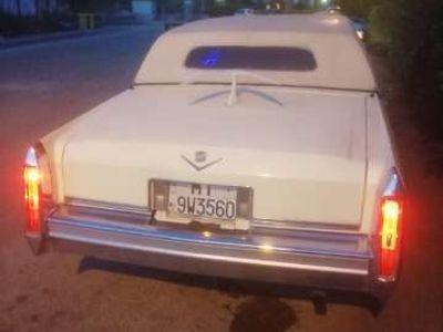 usata Cadillac Deville