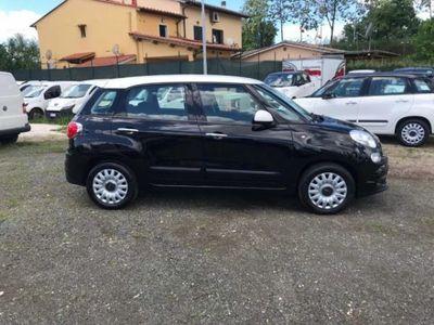 usata Fiat 500L 1.3 Multijet 95 CV Dualogic Pop Star rif. 11366764