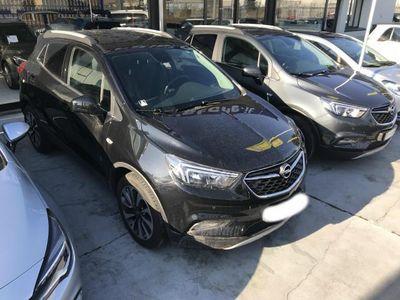 used Opel Mokka X Mokka1.6 CDTI Ecot.136