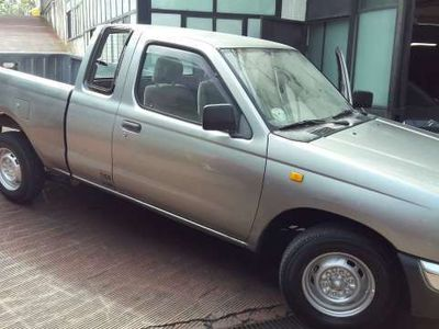 used Nissan King Pick Up 2.5 TD 2 porteCab