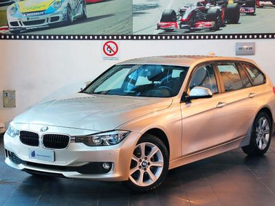 used BMW 320 d xDrive Touring Business AUTO. - NAVI/CERCHI 17""