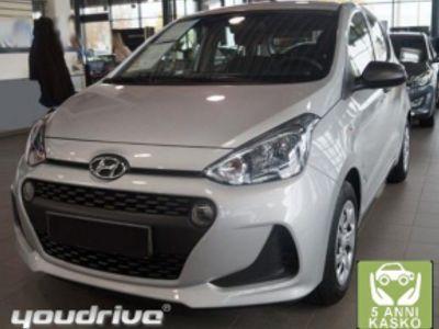 usata Hyundai i10 1.0 MPI Classic del 2018 usata a Nola