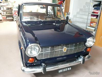 brugt Fiat 1100R - Anni 60