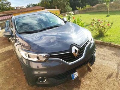 usata Renault Kadjar Blue dCi 8V 115CV EDC Sport Edition