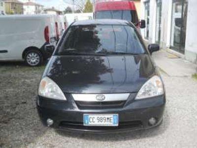 used Suzuki Liana 16V cat GLX usato