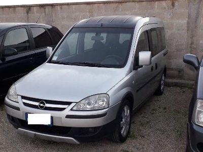 gebraucht Opel Combo Tour - 2006