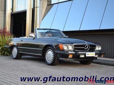 używany Mercedes 560 560SE cat usato