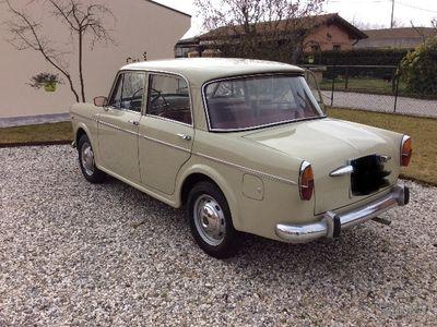 usado Fiat 1100D Anni 60 - Anni 60