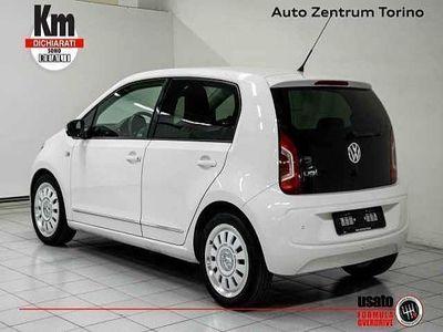 brugt VW up! up! 1.0 75 CV 5p. high