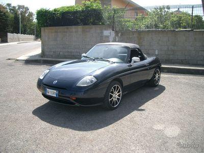 käytetty Fiat Barchetta - 2002