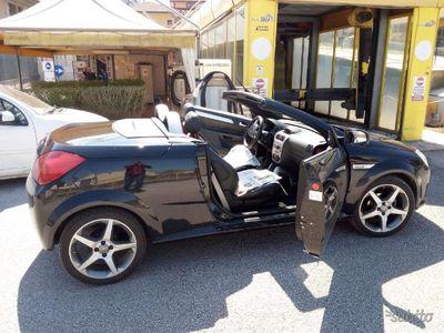 brugt Opel Tigra TwinTop - 2005 diesel