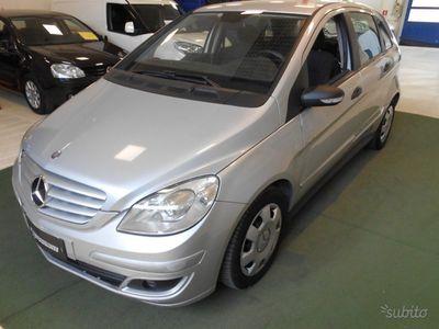 gebraucht Mercedes B180 CDI Classic Automatic
