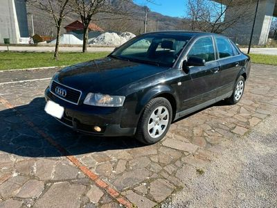 usata Audi A4 1,9 130cv