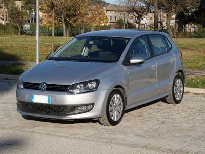 usata VW Polo 1.6 5 porte Comfortline BiFuel