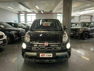 usata Fiat 500L 1.4 95 CV Mirror City Cross