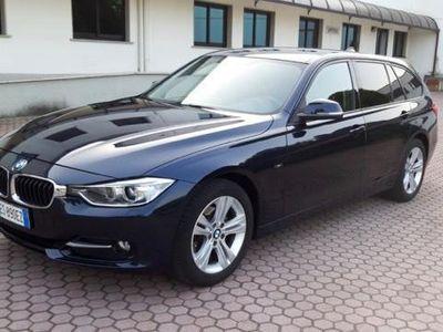 usata BMW 316 Serie 3 (F30/F31) Touring Msport