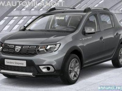 usado Dacia Sandero stepway 1.5 dci 8v 90cv start&stop diesel