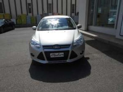 usata Ford Focus 2.0 tdci 115 cv sw business diesel