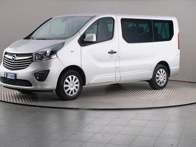 usata Opel Vivaro 1.6 Cdti 120cv S&S Euro 6c L1h1 27 Qli